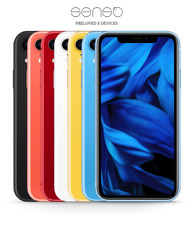 IPHONE XR 64GB RICONDIZIONATO GARANTITO DA SENSO.IT