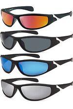 Markenlose Herren-Sonnenbrillen im Sport-Stil aus Kunststoff