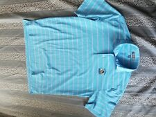 Peter Millar Summer Comfort US Open OAKMONT Polo Shirt L