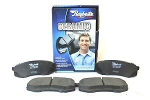 Rear Ceramic Brake Pads For Lexus gx460 gx470, Toyota 4Runner Landcruiser Sequoi
