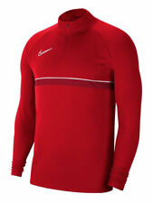 Nike Dri-FIT Academy Drill Top - Red