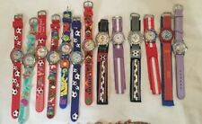 50 Metres/5 ATM Unisex Wristwatches