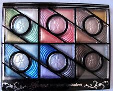 La Femme Shimmer Assorted Shade Eye Shadows Palettes