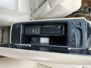 1998-1999-2000-2001-2002 LINCOLN CONTINENTAL CD CHANGER
