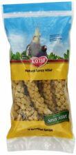 LM Kaytee Natural Spray Millet  12 Individual Sprays