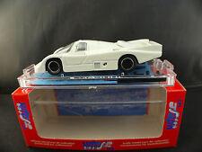 Vitesse SM38 Porsche 962 Valvoline 24 heures Daytona 1986 neuf boite 1/43 MIB
