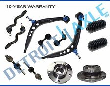 Brand New 12pc Complete Front Suspension Kit BMW 318i 318ti 323i 325is 328is Z3