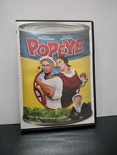** Popeye (DVD) - Free Shipping!
