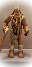 "STAR WARS LEGACY WOOKIE WARRIOR FROM BATTLE PACK HASBRO 3.75"" FIGURE"