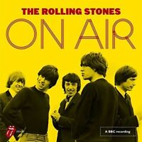 The Rolling Stones - On Air: Deluxe Edition [New CD] Deluxe Edition