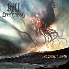 KILL EVERYTHING - Scorched Earth Devourment Despondency Defeated Sanity Gorgasm