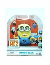 Thinkway Despicable Me 2 9-inch Talking Figure - Minion Dave