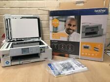 Brother MFC-J1300DW 4in1 A4 Imprimante Jet D'Encre Retour En Emballage D'Origine