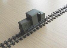 More details for mosskito billard t75d diesel.  wd 009