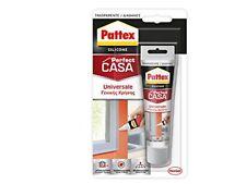Pattex Silicone Universale 60 Ml. - Articoli Cancelleria