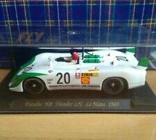 SLOT Fly Porsche 908 Flunder LH Le Mans 1969 c47
