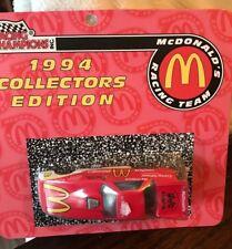 Racing Champion 1994 Collectors Edition Mcdonald Racing Team Car Dragster
