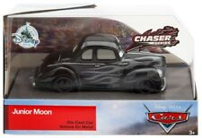 Disney Cars Cars 3 Chaser Series Junior Moon Exclusive Diecast Car