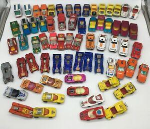 Joblot Bundle Spares Scrap Matchbox Superfast 1970s Fantasy Cars
