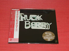 2017 JAPAN CHUCK BERRY Chuck Berry with 7 BONUS TRACKS  MINI LP SHM CD