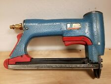 BeA Pneumatic Tacker / Upholstery Stapler 380/16-420 Tacker Staple Gun