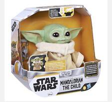 "Star Wars The Mandalorian Animatronic Edition ""The Child"" (Baby Yoda) - NEW"