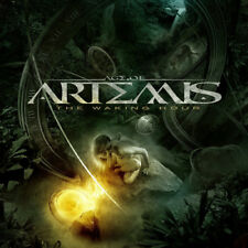 Age of Artemis : The Waking Hour CD (2014) ***NEW***