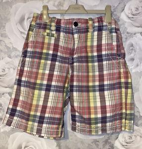 Boys Age 10-11 Years - Gap Chino Shorts