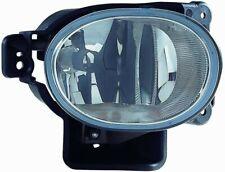 DEPO 2007-2008 Acura TL Replacement Fog Light Lamp Unit Right = Passenger
