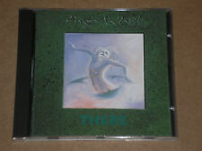 HIGH WHEEL - THERE - CD COME NUOVO (MINT)