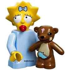 LEGO SIMPSONS 71005 ** Maggie Simpson  ** MINIFIGURE  MINIFIG #5 NEW