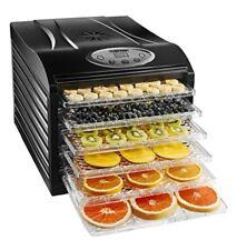 Chefman Food Dehydrator Machine Professional Electric Multi-Tier Food Preserver,
