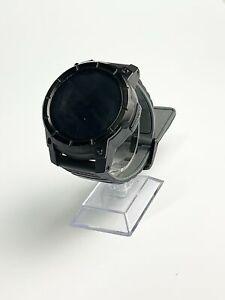 Nixon Mission A1167-2101 Men's Black Rubber Digital Action Sports Smartwatch