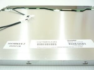 "LQ150X1LG81 NEW SHARP 15 "" LCD Industrial Display XGA (1024 X 768 ) LCD MONITOR"