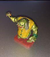 Heroquest - Ogre from Against the Ogre Horde, Figure. MB, Games Workshop, OOP.