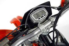 Trail Tech Vapor/Striker Front Triple Clamp Protector for KTM 022-SO