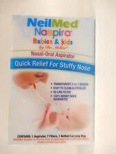 NeilMed Naspira Oral Suction Aspirator 1ct 705928501119DT