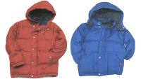 Polo RALPH LAUREN Boys Jacket Kids Puffer Down Fill Coat Size 14-16 Large