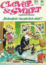 Clever & Smart 40 (Z1, 1. Auflage), Condor