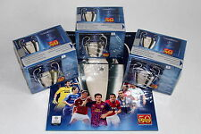 Panini Champions League 2011/2012 11/12 – 3 x display box sealed + Album Mint!