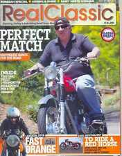 REAL CLASSIC No.97 / May 2012 (NEW)*Post included to UK/Europe/USA