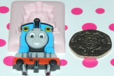 Thomas the Tank Engine Mould by Fairie Blessings