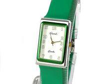 Reloj pulsera Orient Quartz 321842 Original funciona verde