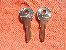 NOS Briggs & Stratton Original Gas Cap Keys All GM Chevy Ford Mopar Dodge AMC
