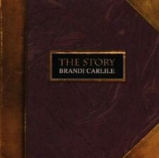 "BRANDI CARLILE ""THE STORY"" CD NEU"