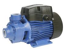 Bianco PTF60M Cast Iron Turbine Pump