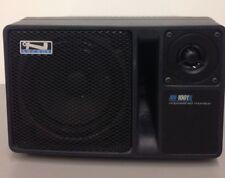 Anchor AN-1001X+ Unpowered Companion Speaker Monitor - Black 108012 D15b