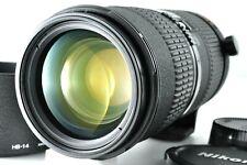 [Near Mint] Nikon ED AF MICRO NIKKOR 70-180mm f4.5-5.6 D Lens from Japan