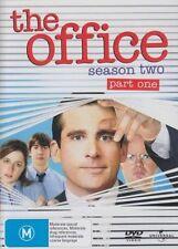 The Office Season 02 Part 01 DVD 2 Disc Set