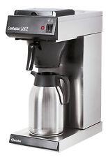Kaffeemaschine Contessa 1002 inkl. 1000 Filter von Bartscher